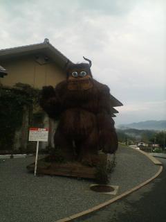 九州から岩手県へ・・・